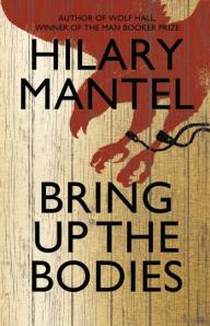 33.Hilary Mantel-Bring up the Bodies